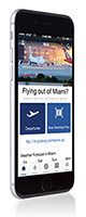 MIA Airport Official App