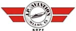 J.P. Aviation Investments Inc.