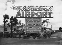 Aviation in Miami: the first 100 years