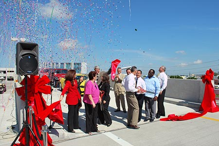 MIA Rental Car Center (RCC) grand opening -  Watch On Demand video