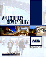 Miami International Airport: An entirely new facility