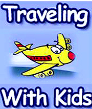 Traveling with Children - Visit MIA's Kids' Corner