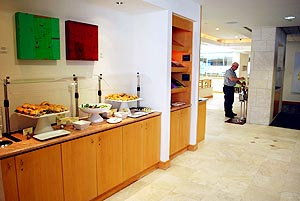 American Airlines (AA), British Airways (BA) and Iberia (IB) Opens First Joint Premium LoungeÃ'