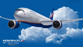 Russia's Aeroflot Plans Miami Route