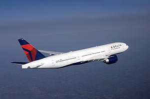 Delta Announces London-Miami Service in 2011