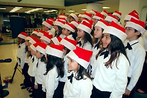 2010 MIA Holiday Program