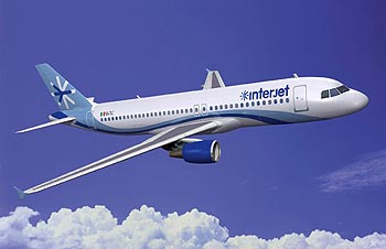 Interjet Announces New Flight to Miami