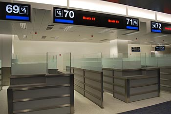 New Miami International Arrival Hub Can Clear 3,600 Passengers an Hour