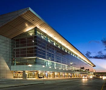America's Best and Worst Airports